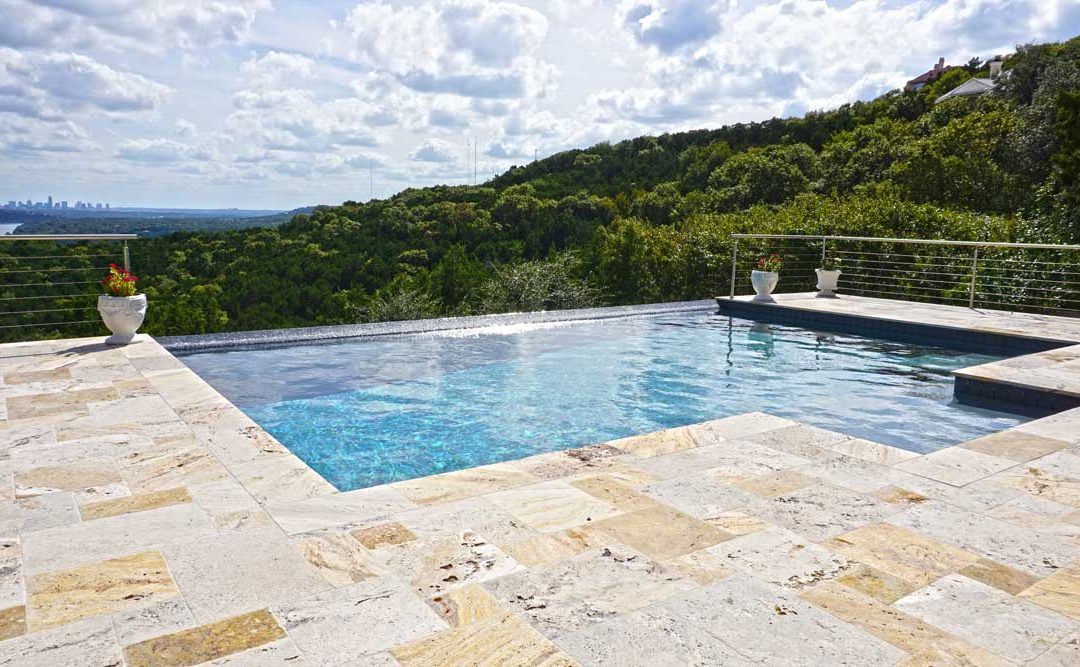 Hardscape Trends For Your Pool in Austin TX