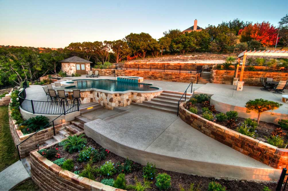 River-Place-in-Austin-Texas-Swimming-Pool-Complex-4 ...