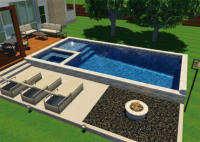 Austin Texas Pool Builders